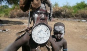 Mursi people