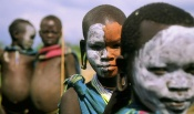 The Surma People